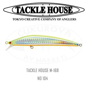 TACKLE HOUSE M-168